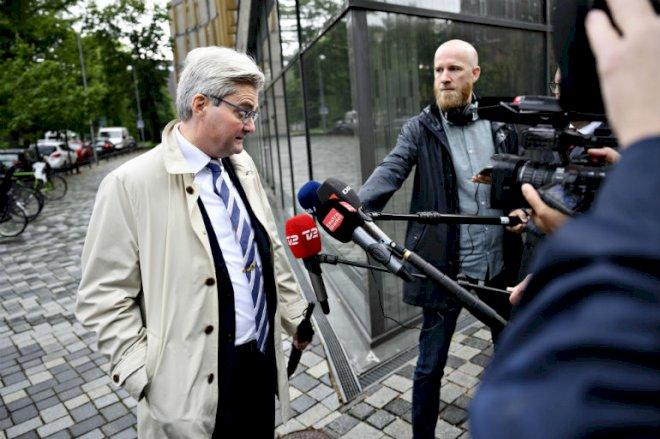 Pind gik til Løkke med bekymring om adskillelse af asylpar