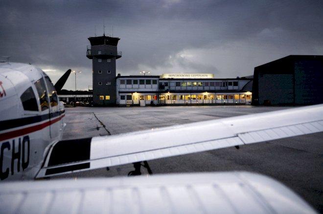 Sønderborg udskyder lufthavnsplaner