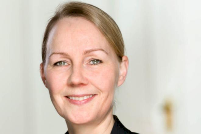 Frederiksberg får ny børnedirektør