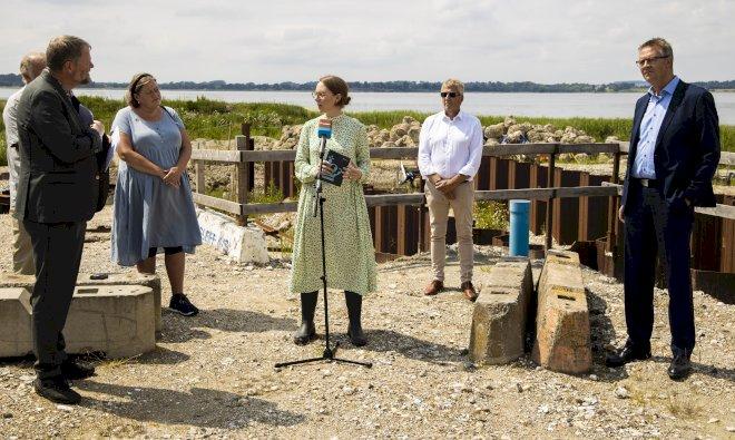 Roskilde og Frederikssund kan ånde lettet op og fortsætte digearbejde
