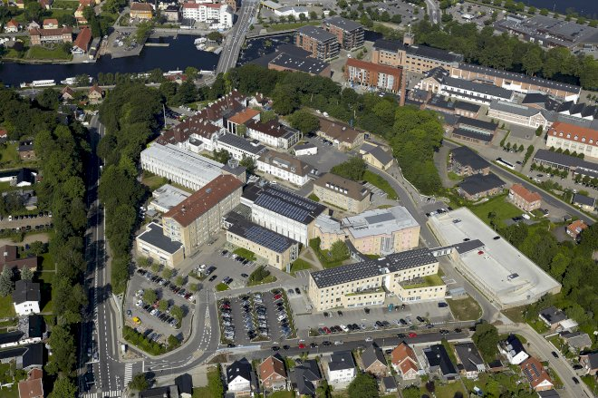 Ballade i Silkeborg får overlæge til at sige op