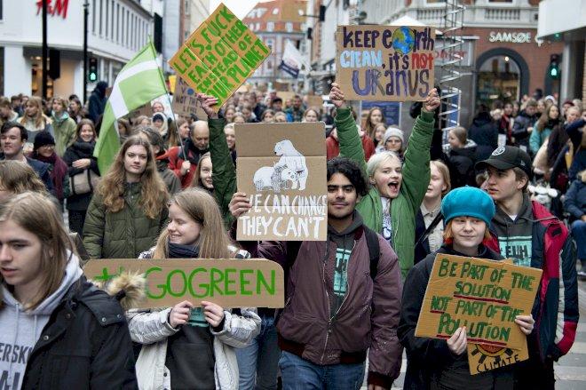 Borgerting skal rådgive klimaministeren