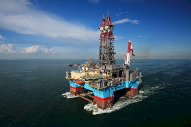 Maersk Drilling får 135 mio. kr. kontrakt af Petronas