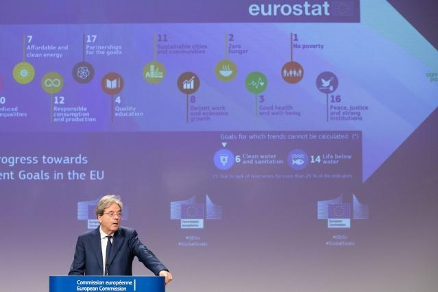 EU skal være mere klimaambitiøs
