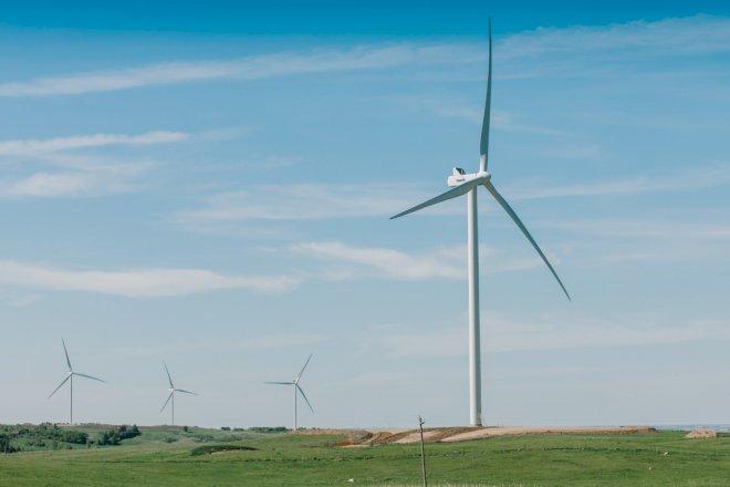 Vestas henter 429 MW-ordrer i Nordamerika
