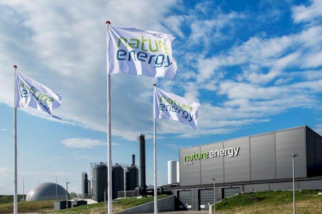 Nature Energy og Shell indgår grøn biogas-aftale