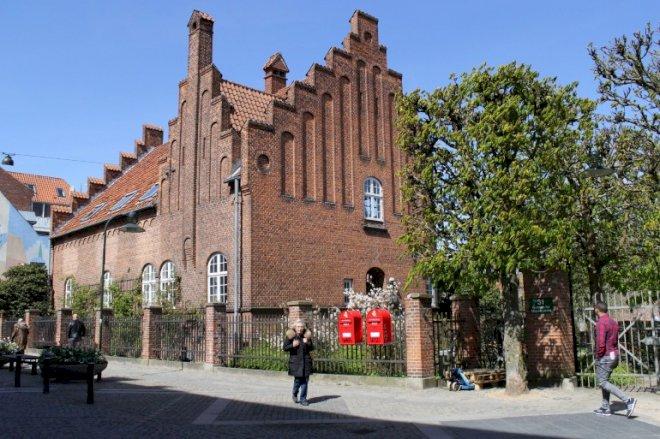 Roskilde ombygger til moderne børne-kulturhus