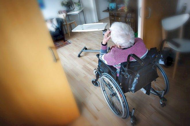 Vikar om erfaringer fra Aarhus-plejehjem: Der er en rådden ogforrået kultur