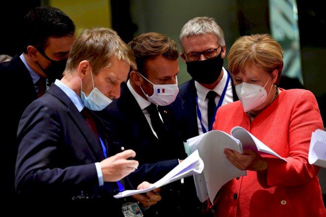 Efter fire døgn enes EU-lande om kæmpe budget