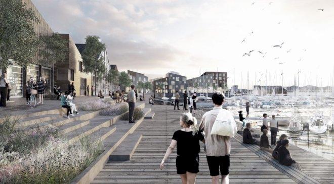 Kolding får kommuneplans-afgørelse imod sig mens ny plan er på vej