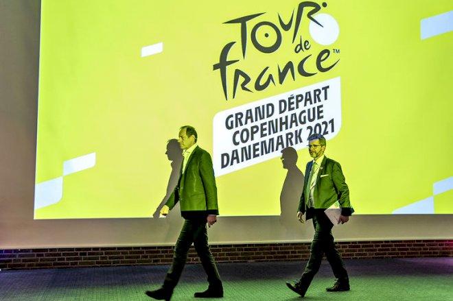 Touren kommer til Danmark - men måske først i 2022