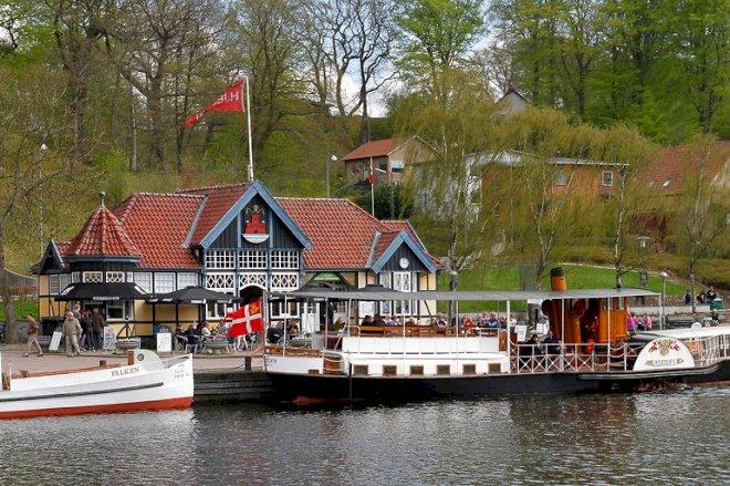Silkeborg får grønt lys til at støtte erhvervsdrivende fond