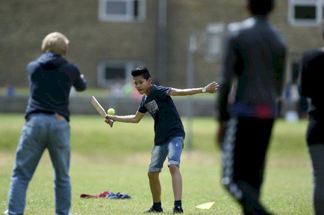 DIF til kommuner: Fortsæt udendørsundervisningen