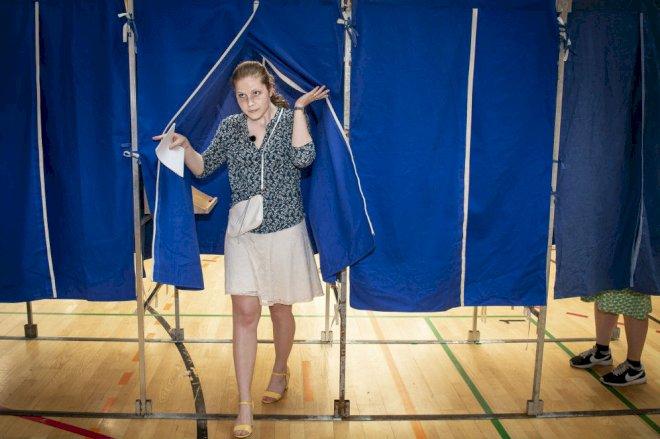 Kristendemokraterne runder 20.182 vælgererklæringer