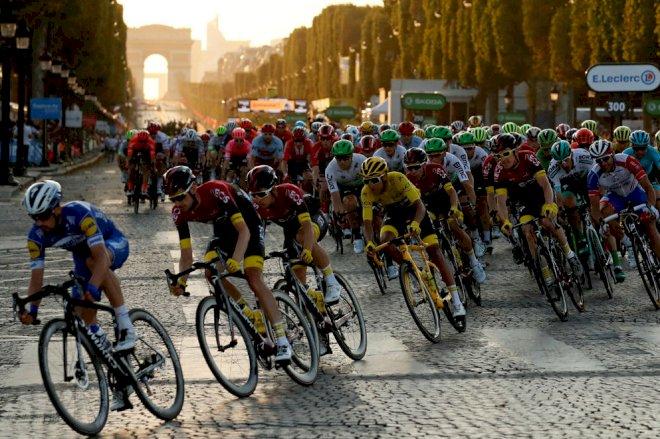 Nu er det afgjort: Dansk Tour-start skubbes et år