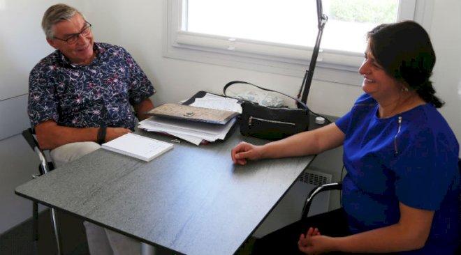 Skurvogn i belastet bydel hjælper flere i job