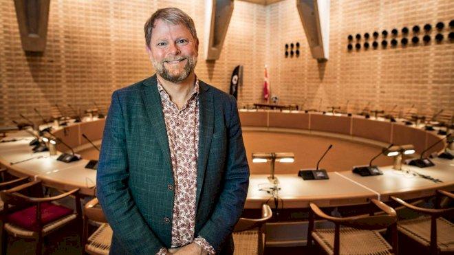 Roskildes borgmester fortsætter stadig Joy Mogensens linje