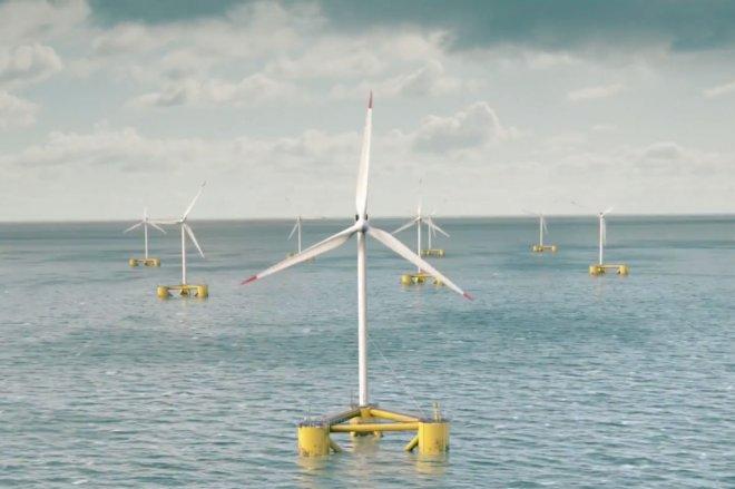 Aker Solutions udskiller Offshore Wind og Carbon Capture-afdeling