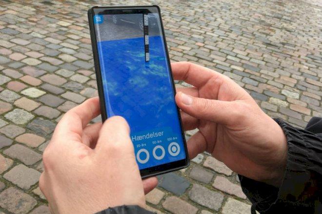 Odense laver klima-app til borgerne