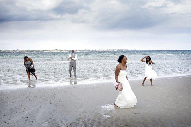 Lov spænder ben for bryllupsturisme for millioner