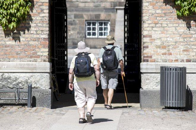 Ældre skal selv sikre at feriepenge ikke koster ældrecheck