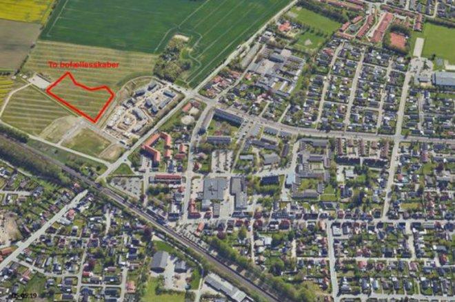 Roskilde gør plads til endnu flere bofællesskaber