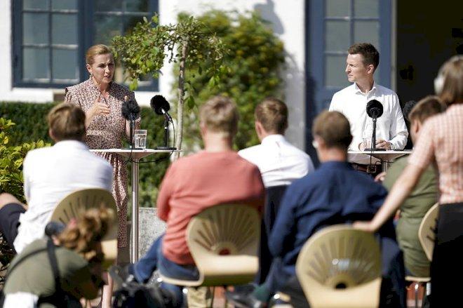 Mette Frederiksen: Vi skal have en snak om værdighed og ledelse