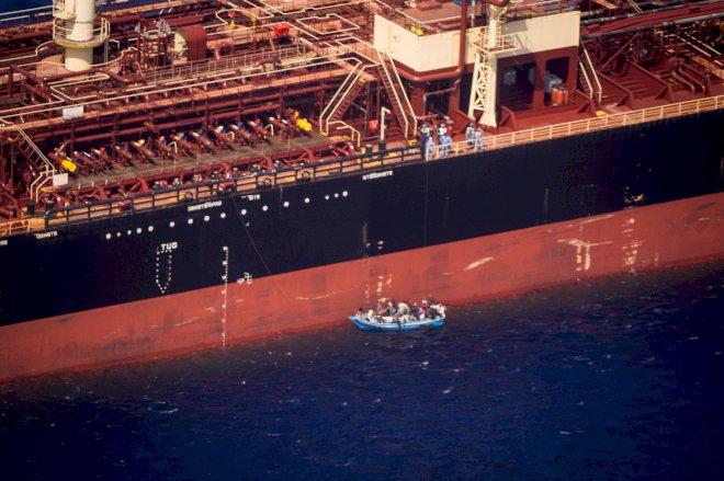 Migranter på Mærsk-skib er strandet ved Malta på tredje uge
