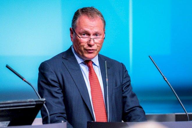 Norges oliefond er kastet ud i krise omkring ny leder