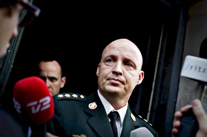 Tidligere hærchef skal tre måneder i fængsel