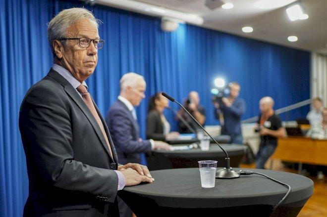 Milliardær opgiver hedgefond for at tiltræde toppost i oliefond