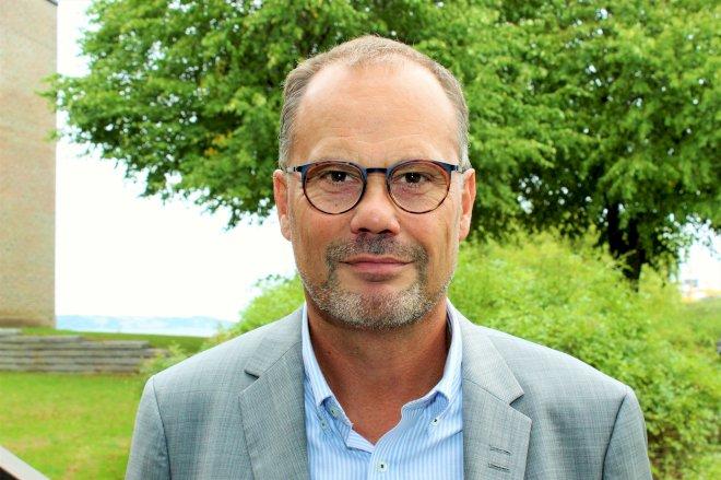 Teknisk direktør rykker fra Aabenraa til Køge