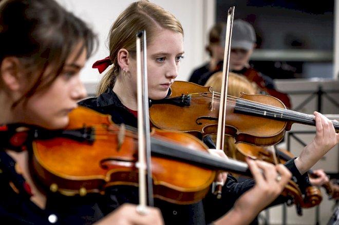 Musik- og kulturskoler samt udvalgte museer skal styrkes økonomisk