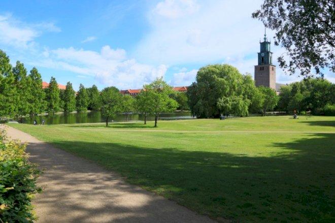 To byparker i Aalborg sikret for eftertiden