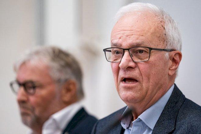 Nye spidser i mindre partier og en DF-veteran der stopper