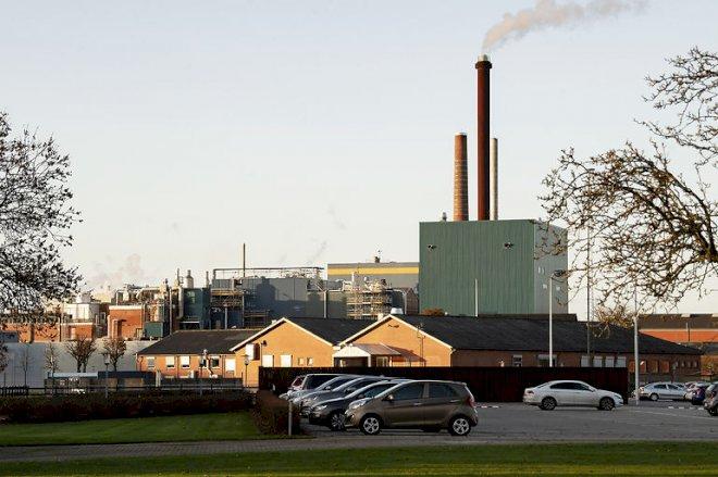 Mængder af kemisk forurenet jord på den gamle losseplads i Grindsted