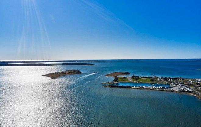 Turismeindsatsen på Sjælland og øerne skal styrkes
