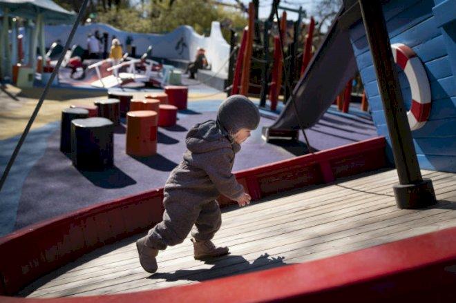 Danmark er i top-to når det kommer til børns trivsel