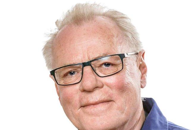 Ærø-borgmester vil stoppe efter en enkelt periode