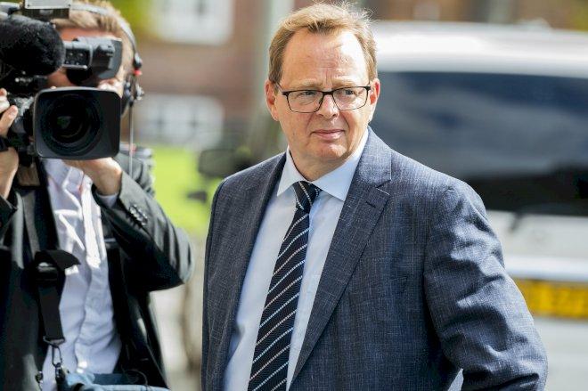 Departementschef bekymret over arrogant Støjberg