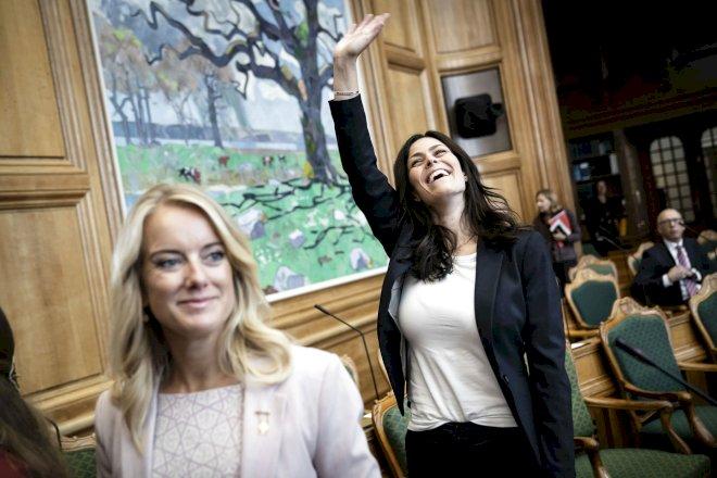 Nye Borgerlige håber på ti byrådsmedlemmer til KV21