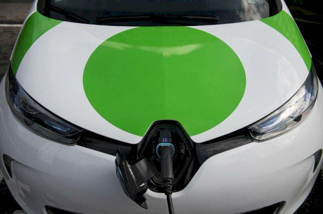 Rapport: En million grønne biler i 2030 koster 5,7 mia. kr.