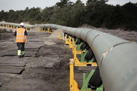 Energinet sagsøgt over anlæggelsen af Baltic Pipe