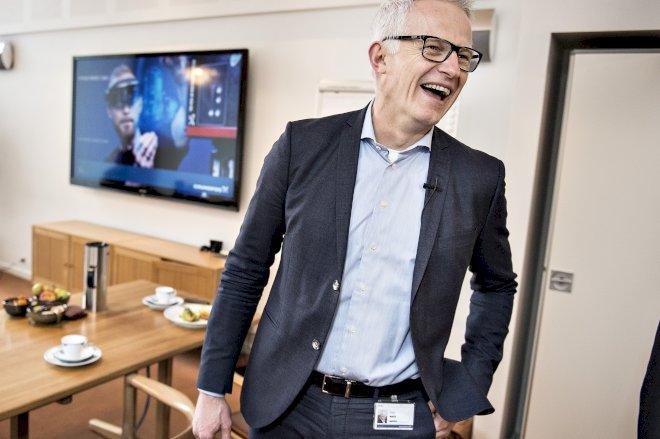 Ørsted henter ny direktør hos Grundfos