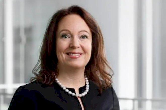 Vattenfall forfremmer CFO til ny administrerende direktør