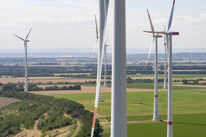 RWE bliver en del af Wind Denmark