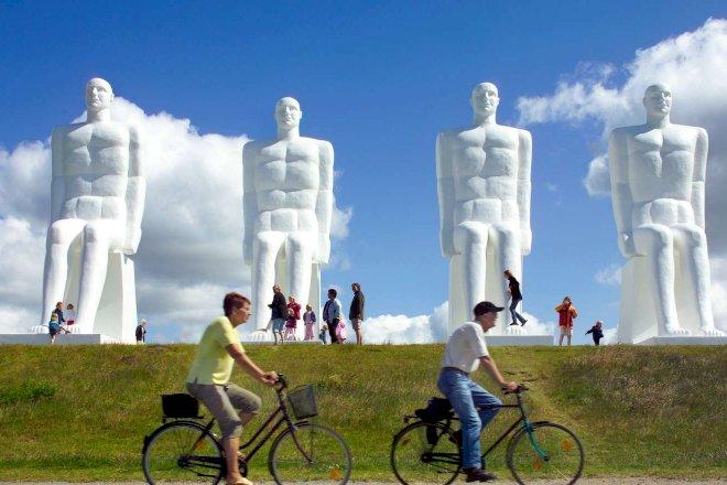 Københavnske ingeniører gider ikke Esbjerg