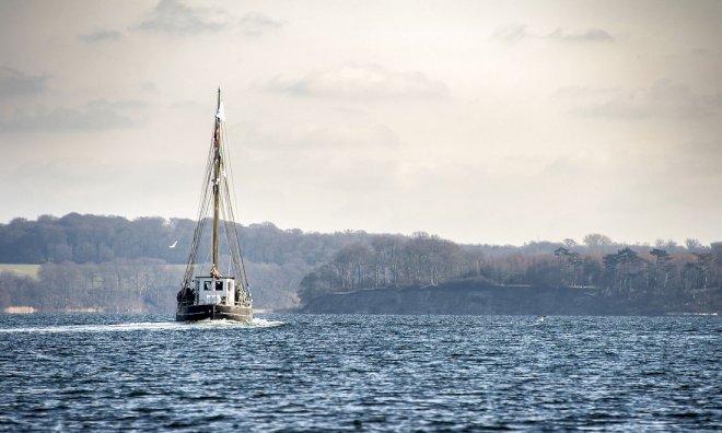 Forurenet affald dumpes på dansk havbund uden kendskab til skade