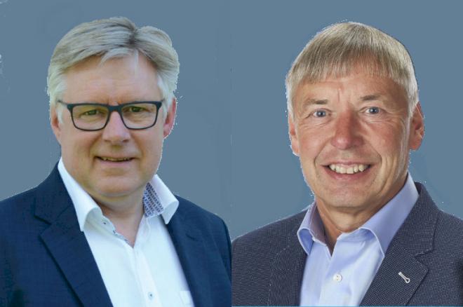 To nye V-spidser valgt: I Hjørring og Faaborg-Midtfyn