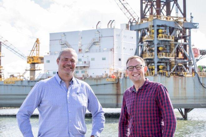 EMS og Melsing vil udvikle grønne prototyper i nyt partnerskab